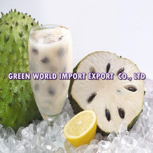 ATTRACTIVE FRESH SOURSOP WITH VERY COMPETITIVE PRICE