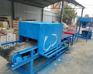Automatic Wet Concrete Doser Machine artificial stone production line