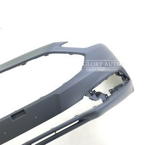 Car front bumper for ford mondeo fusion 2017-