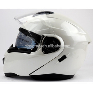 Chinese Superman Motorcycle Helmet Pocket Bike Helmet for Sale