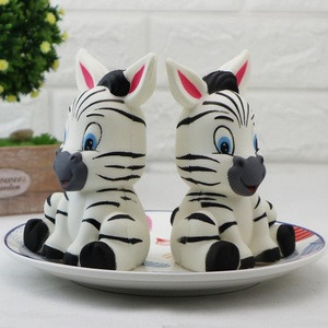 Christmas new year child kid gift popular 2019 business educational toy animal slow rising zebra squishy