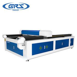 Co2 laser cutting glass engraving machine