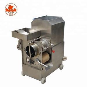 Commercial Fish/crab Deboner Machine To Remove Fish Bones And Skin/fish Ball Processing Machine
