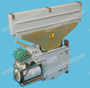 DC Contactors for locomotives/train parts/loco electric /s1001....