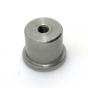 Factory manufacture Professional OEM supply cnc milling aluminum parts spare parts of textile machine