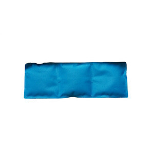 Gel Soft Reusable hot cold pack/headband for hot cold compress