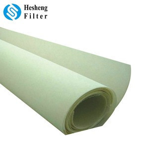 Hesheng DU horizontal vacuum belt filter, slurry dewatering, filter cloth and rubber conveyor belt supply