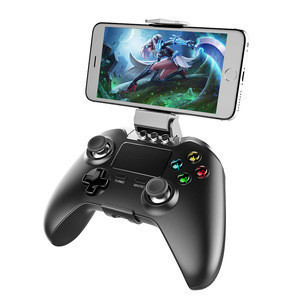 Hot Sale PG-9069 Multi-Function Wireless BT Game Controller