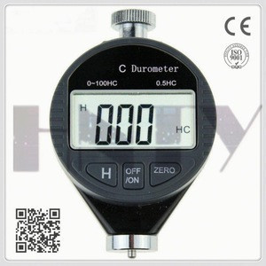Lab Physical Hardness Measuring Instrument