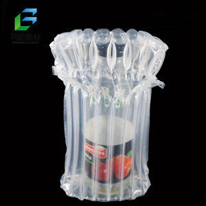 LED Bulk Packaging Bag,dunnage air bag for packing of LED