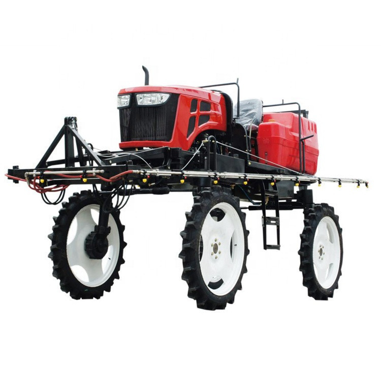 Manufacturer sale price agricultural tractor mounted self-propelled boom sprayer
