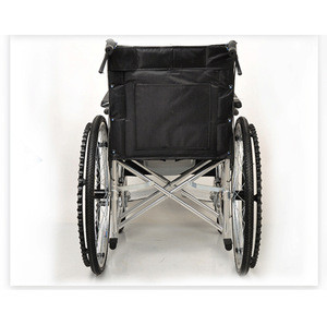 Medical Care Equipment Folding handicapped electric wheelchair saudi arabia
