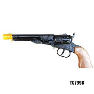Metal pirate  toy gun made in China factory