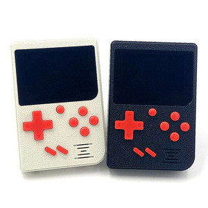 MINI FC Retro Classic Portable Handheld Video Game Console 8 Bit Game Player 168 IN 1