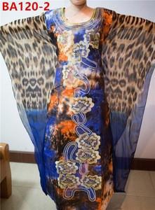 New bazin brocade women African clothing women dress high quality