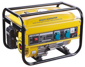 NEWLAND  2kw 5.5hp used power generator gasoline
