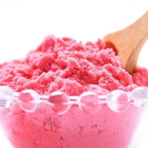 OEM Organic Dead Sea Salt Packaging Custom Epsom Bath Salt