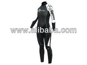 OSPREY OSX LADIES WOMENS FULL LENGTH WETSUIT bodyboarding kayaking diving jetski