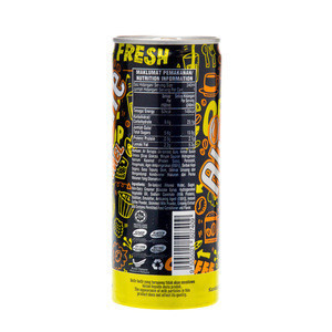 Power Root Alicafe Caramel Drink Tin 240ml- Instant Coffee drinks