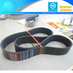 Schindler/Thyssen Poly-V Belt 1841L for Escalator