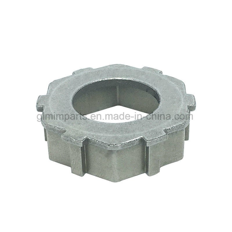 Stainless Steel MIM Spare Parts for Auto Accessories Car Parts Engine Parts