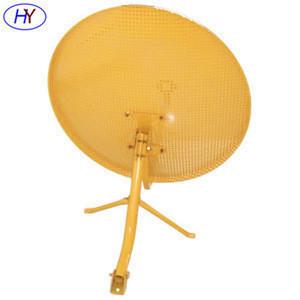 Strong signals ku band 0.6m dish antenna