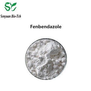 Supply top quality Fenbendazole powder with best price