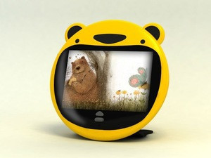 Telly Bear e-Picture Book Reader (children ebook reader 8 inch )
