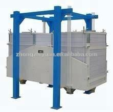 wheat flour milling machine grain milling plant 50TPD