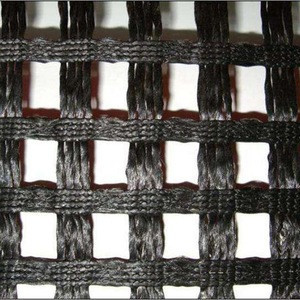 Wholesale High Quality Fiberglass Basalt Fiber Mesh Geogrid Lowes