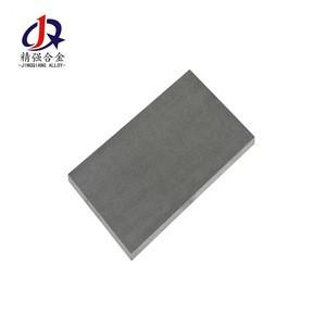 YG8 wearable cemented carbide sheet /board /panel