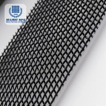 The best child protection Security screen mesh
