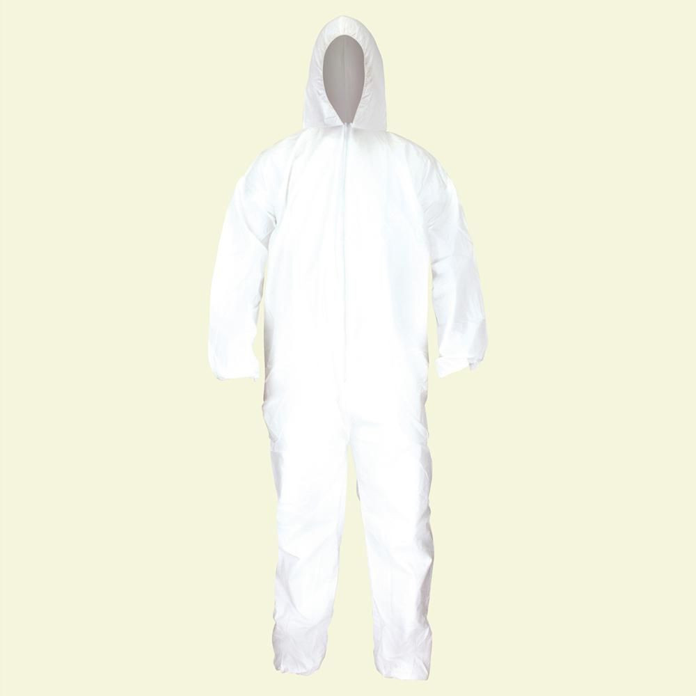 Import Disposable Coveralls from Cameroon