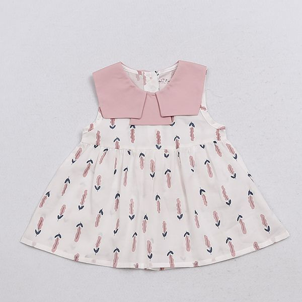Lovely Baby Girl Dress