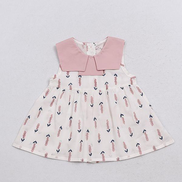 Lovely Baby Girl Dress