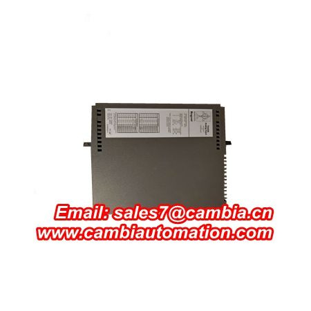 ICS Triplex	T8293 Power Distribution Module
