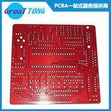 General Industrial Equipment PCB Prototype HASL PCB Manufacturer