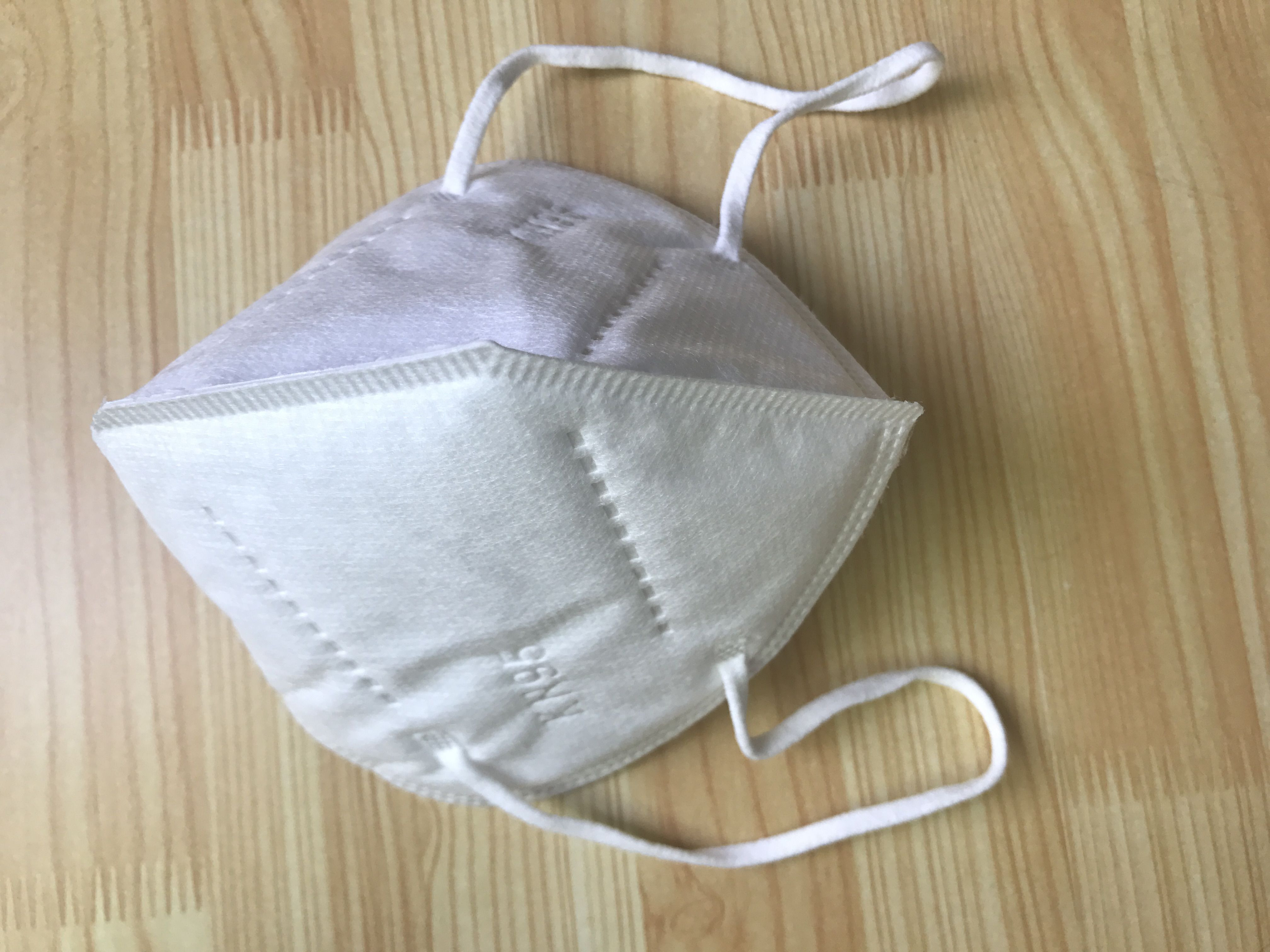 5Layers Low price  KN95  Respirator Mask / 5Layer Kn95 Mask