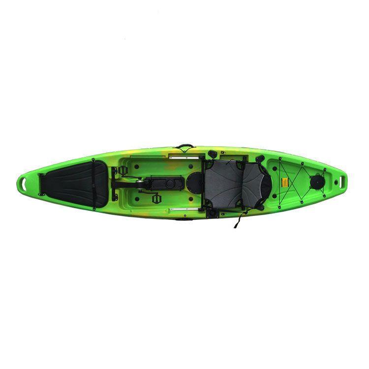 12ft fishing pedal kayak