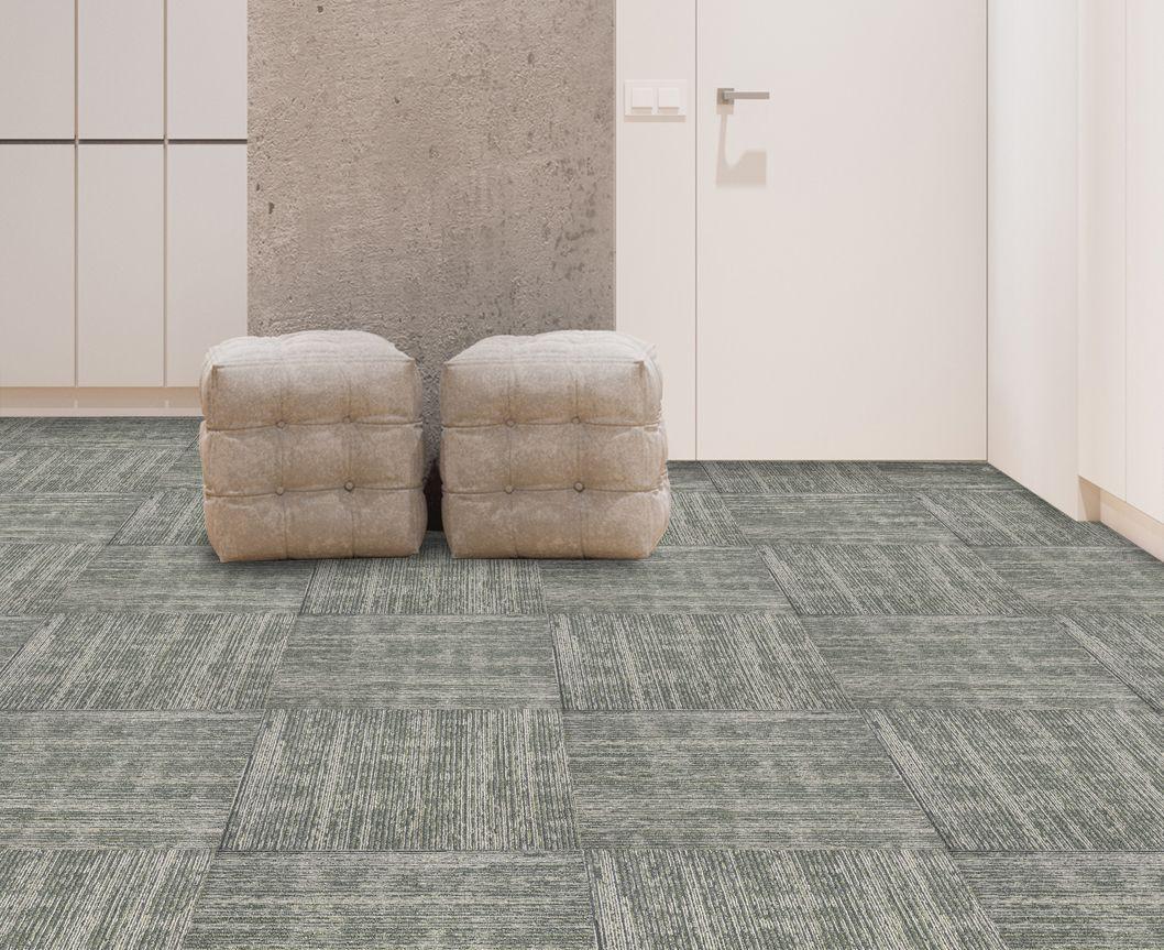 Carpet tile commercial carpet tile carpet factory  Pp fiber PVC backed office carpet