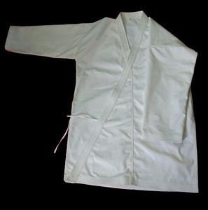 100% Canvas Master Karate Uniform/Martial Arts Uniform for Competition