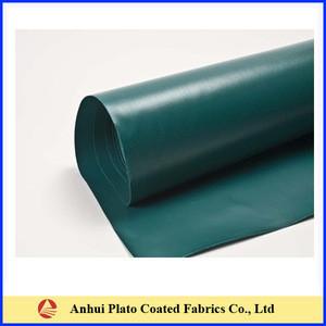 800gsm Glossy PVC Coated Tarpaulin Inflatable Tents Plastic Tarpaulins Fabric
