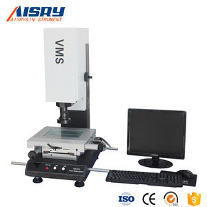AISR Supplier ZB Series Image Measuring Instrument With Reasonable Price