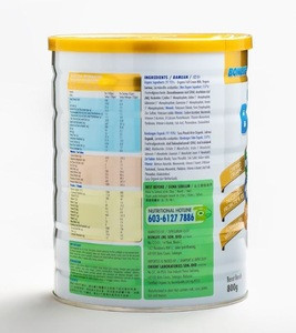 Bonmil 1+ Baby Milk Infant Formula Powder (Step 3)