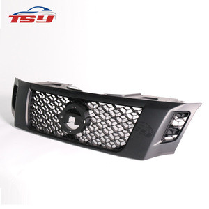 Car front grille For Navara NP300 2014 car grill nismo