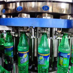 Complete sparkling water, carbonated water making machine