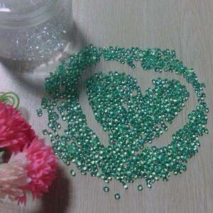 Environmental friendly air fresh solid fragrance particle wardrobe deodorizing and deodorizing sachet EVA perfume bead