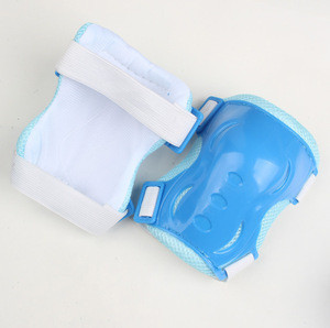 Factory Direct Cheap Price Kids 2 Sizes Protective Pads Skate