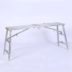 Factory direct thickening scaffolding accessories wheel pedal construction activity mobile scaffolding