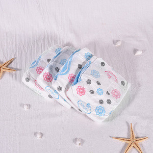 Factory produce  best sell disposable baby diaper baby cloth diaper